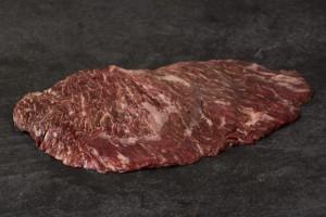 biefstuk bakken hoelang
