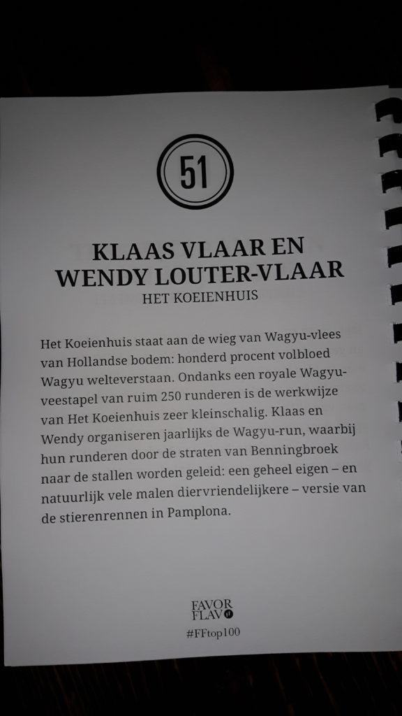 hollandse top 100
