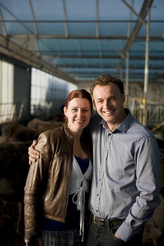 Het Koeienhuis Klaas en Wendy LR-2