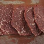 Wagyu-biefstuk van Het Koeienhuis